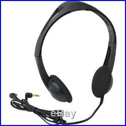 Delphi MyFi XM Satellite Radio Headset with Antenna Myfi, Airware, xm2go TAO