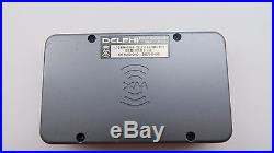 Delphi Roady 2 For XM Car & Home Portable Compact Satellite Radio Receiver Only