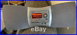 Delphi SA10000 XM Radio Receiver with BoomBox-ACTIVE LIFETIME SUBSCRIPTION