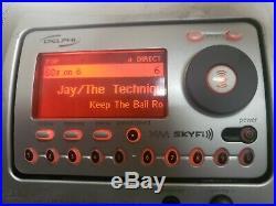 Delphi SA50000 XM SKYFi Radio Receiver