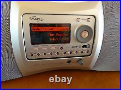 Delphi XM Radio SA10000 Receiver ONLY Active LIFETIME SUBSCRIPTION