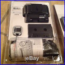 Delphi XM Satellite Radio Skyfi Audio System Receiver&Remote And Car Kit Bundle