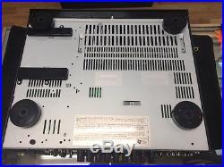 Denon AVR 3310CI 7.1 Channel 120 Watt Receiver