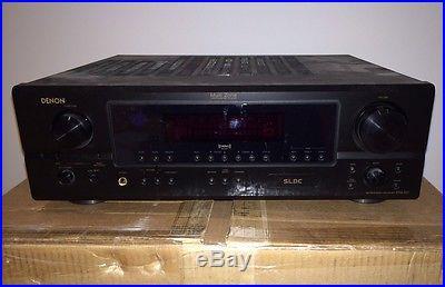 Denon DRA-397 For XM Home Satellite Radio Receiver