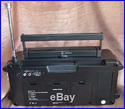 Eton Grundig Satellit 750 Radio AM/FM Ham/Shortwave/Airwave Band SSB USB LSB