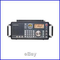 Eton NGSAT750B Satellite 750 Radio Tuner 1000 Presets