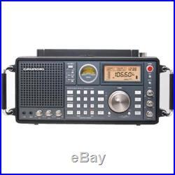 Eton Satellite 750 Radio Tuner 1000 Presets (ngsat750b)