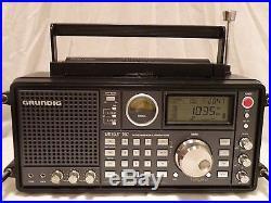 Satellite Radio Systems » GRUNDIG ETON SATELLIT 750 AM/FM