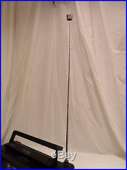 GRUNDIG ETON SATELLIT 750 AM/FM SHORTWAVE RADIO RECEIVER Aircraft Band Antenna