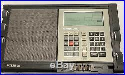 GRUNDIG SATELLIT 700 Grundig World Radio Satellit 700 Satellit Radio 700 Parts