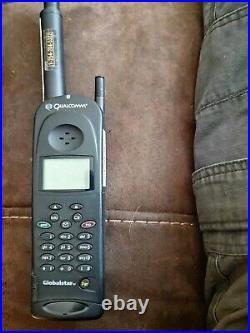 Globalstar Qualcomm GPS-1600 TRI-Mode Portable Phone