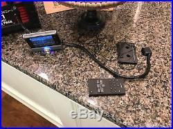 Great Condition! Sirius XM Radio Lynx For XM Portable Satellite Radio Recei