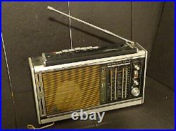 Grundig Satellit 1000 Defekt! Malfunction Ersatzteile