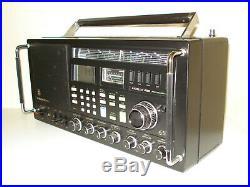 Grundig Satellit 600 Professional, Weltempfänger guter Zustand