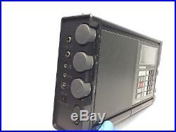Grundig Satellit 700 FM/AM/SW Portable World Receiver Radio