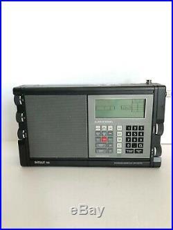Grundig Satellit 700 FM/AM/SWithMWithLW World Receiver Radio