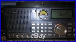 Grundig Satellit 750 Ultimate AM/FM Stereo Shortwave, Longwave Aircraft Bands