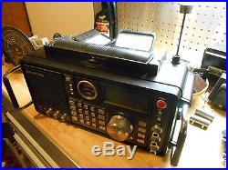 Grundig Satellite 750 AM/FM/Shortwave Reciever Radio Prepper Survival