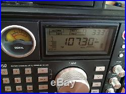 Grundig Satellite 750 Home Satellite Radio Receiver