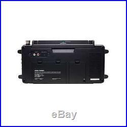 Grundig Satellite 750 Personal radio black NGSAT750B