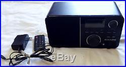 Internet Radio Grace Digital Audio GDI-IR2600 Innovator X WiFi Radio