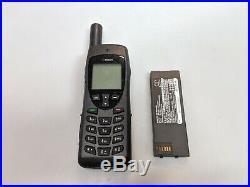 Iridium Satellite Phone LLC