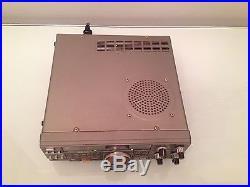 Kenwood R-5000 Radio Shortwave Receiver AM SSB CW