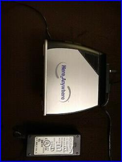 Kenwood Sirius Here 2 Anywhere Radio Lifetime Active Subscription 125+ Channels