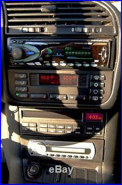 Kenwood Sirius Satellite Radio Kit with FM Tuner Possible Lifetime subscription