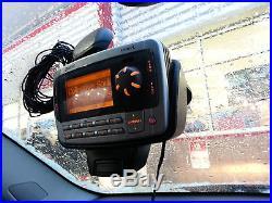 LIFETIME SIRIUS ORBITER SR4000 Satellite Radio Receiver with Car docking station
