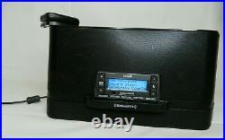 LIFETIME SUBSCRIPTION Possible Sirius XM Satellite Radio with Speaker