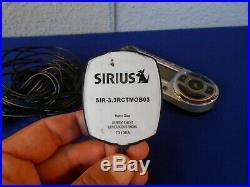 LIFETIME SUBSCRIPTION Sirius ST2 Starmate Replay Satellite Radio Receiver