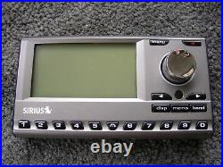 LIFETIME SUB Guaranteed+ SIRIUS SP-3 satellite radio only