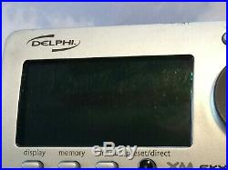 Lifetime Activated Delphi Skyfi XM Satellite Radio SA10000 With Remote Only