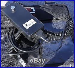 MSAT G2 Handset New Dual Mode Dispatch Radio & Voice Handset MSAT-G2