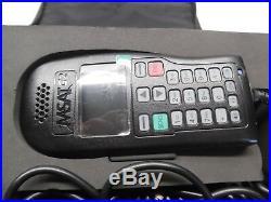 MSAT G2 Hughes Mobile Sat Radio HUGHES-2100 and DT-250 Handset