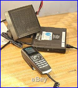 MSAT-G2 SATRAD H2 New handset for MSAT G2 Satellite Phone PTT