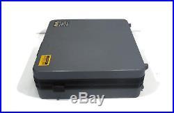 Mitsubishi ST150A MSAT Portable Satellite Phone + Charger