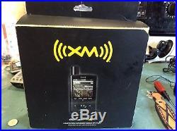 NEW GEX-XMP3 XMP3 SIRIUS PIONEER RECEIVER MODEL GEX-XMP3h1 xmp3i with home kit
