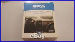 New Sirius Scc1 Connect Satellite Radio Universal Vehicle Car Tuner Sc-c1 XM