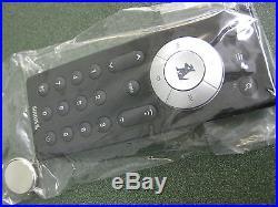 NEW Sirius S50 Satellite Radio Remote Control REMOTES Controller + Battery