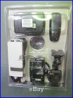 NEW Sirius Satellite Radio SPORTSTER REPLAY SP-TK2/SP-R2 Receiver with Car Kit