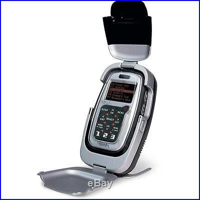 NEW XACT XS028 Sirius Satellite Radio Power Pod Portable Battery Stream Jockey