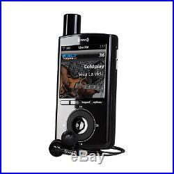 NEW in SEALED Box Sirius XMp3i Portable XM Radio + Home Kit