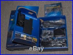 New Open Box Sirius xmp3i xpmp3h1 home/portable satellite XM radio