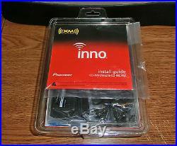 satellite radio systems  u00bb new pioneer inno cd inhome2   cd Pioneer XM Radio Car Kit Pioneer XM Radio Cord