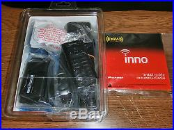 New Pioneer Inno CD-INHOME2 & CD-INCAR2 Car Kit XM Satellite Radio
