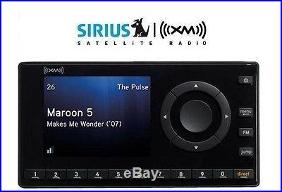 New SEALED XM ONYX Radio REPLACEMENT USE EXISTING or NEW subscription SEALED