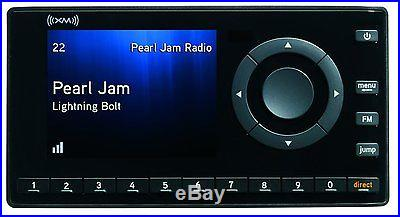 New SEALED XM SIRIUS ONYX REPLACEMENT RADIO Model XDNX1V1 Receiver ONLY