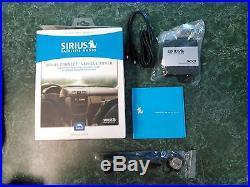 New Sirius SCC1 SC-C1 Tuner Module Sirius Connect Car Satellite Radio Receiver